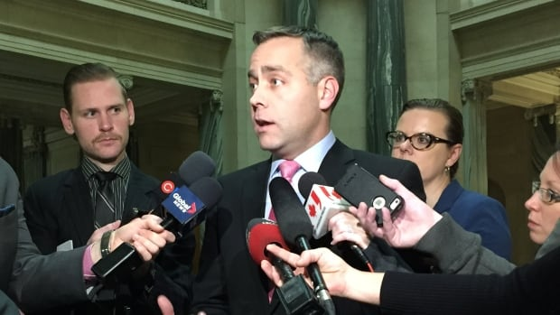 Opposition Leader Cam Broten said the Saskatchewan NDP will no longer be campaigning for First Nations revenue sharing.