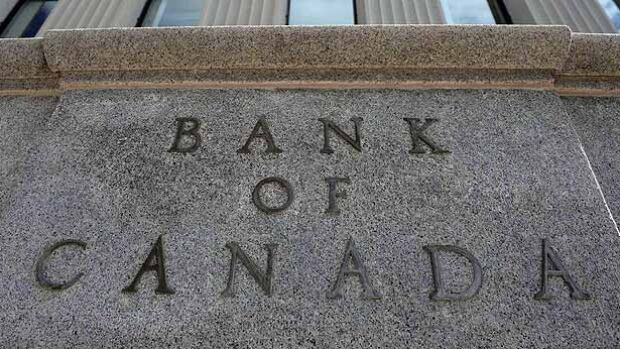 As expected, the Bank of Canada has left its key overnight lending rate unchanged at 0.50 per cent.
