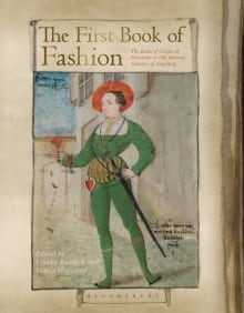 Cover - the first book of fashion