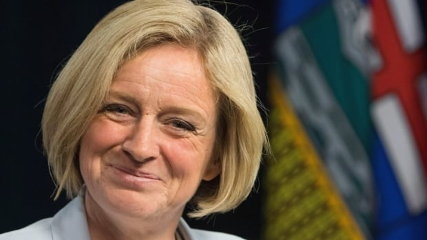 Alberta Premier Rachel Notley unveiled her government's royalty review findings on Friday. The report was well received by industry.