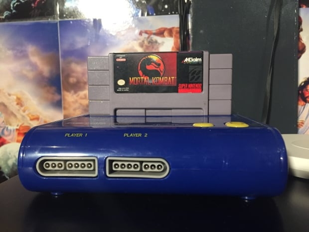 Video game bar - Bartari