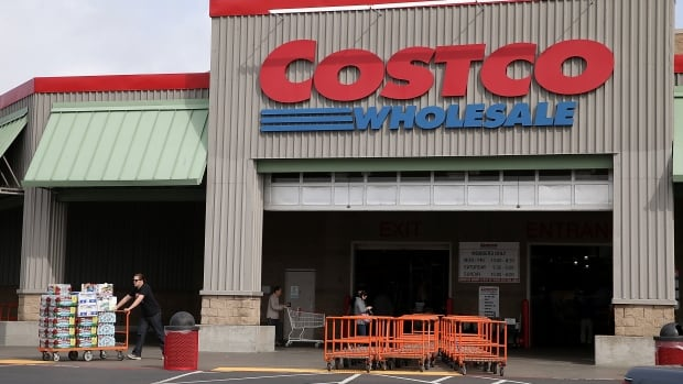 Costco Wholesale Corporation (COST) Dividend Payout Ratio