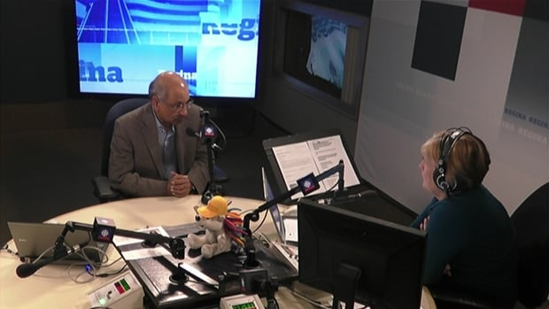 Munir Sheikh, former chief statistician at Statistics Canada, was interviewed Friday by Morning Edition host Sheila Coles.
