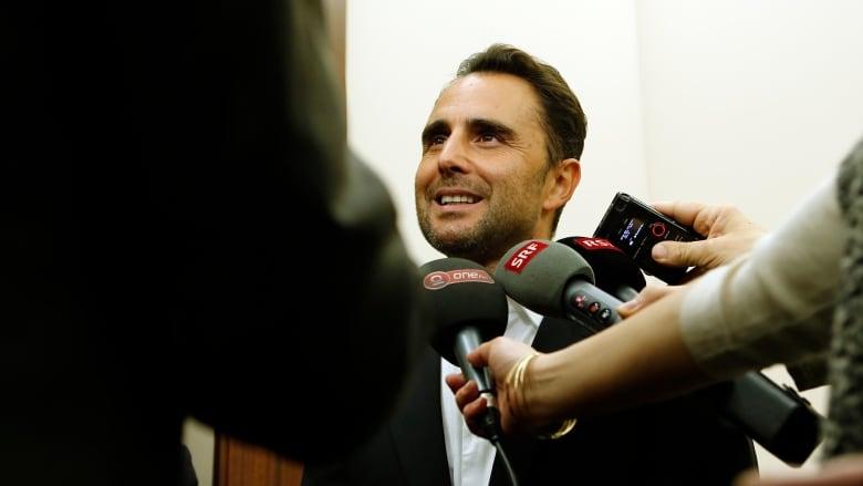 Switzerland sentences tax evasion whistleblower Hervé