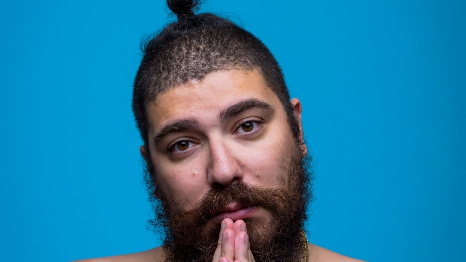 "Josh ""The Fat Jew"" Ostrovsky has turned his wildly popular instagram account into a new book."