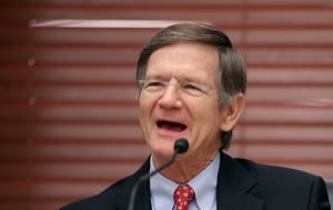 Congressman Lamar Smith, Texas Republican