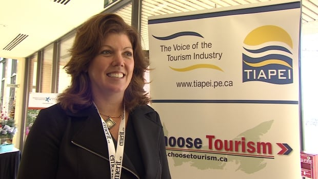 Tourism PEI marketing director Brenda Gallant says a strategy is being developed to attract larger numbers of Chinese tourists to the Island.