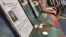 Missing and murdered - Saskatoon - feast and round dance