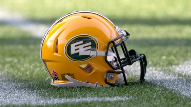 The Edmonton Eskimos franchise is under increasing pressure to change its name.