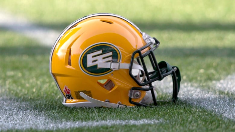 Edmonton Eskimos name an insult to the Inuit, says local Inuk woman