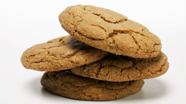 Holiday baking: Grandma's ginger snaps, from North by Northwest's recipe exchange