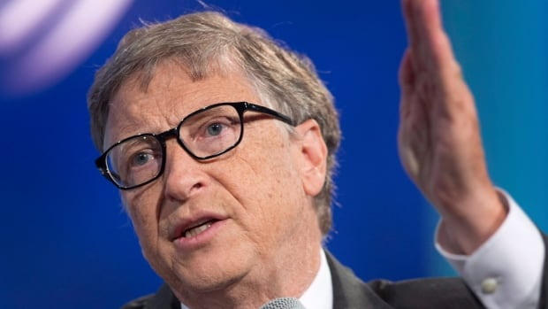 Bill Gates, philanthropist and co-founder of Microsoft, along with U.S. President Barack Obama and French President François Hollande, are expected to announce tens of billions of dollars for a technological fix to the planet's climate woes on Monday.