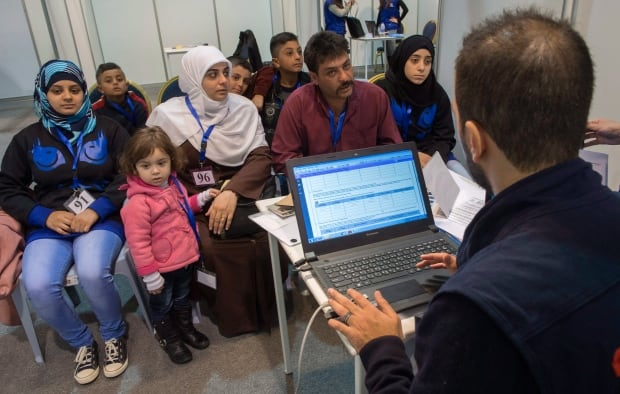 Jordan Cda Refugees Camp 20151129