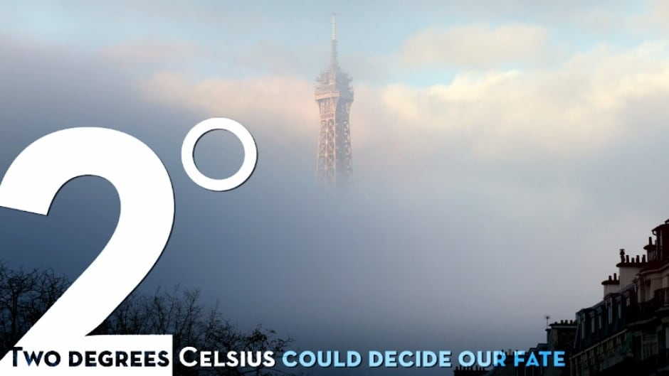 Leaders and climate negotiators from around the world are at the World Climate Change Conference in Paris today to try to negotiate an agreement to slow global warming.