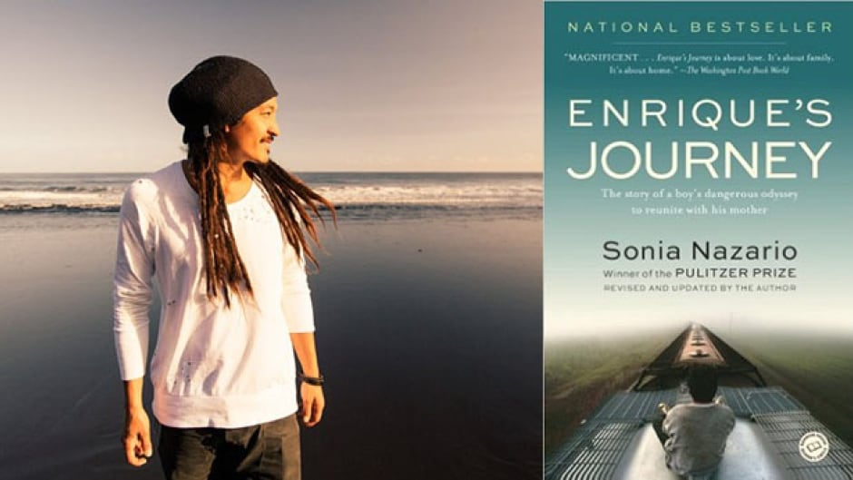 journey enrique chapter 3 Enrique's journey: chapter 3 summary of chapter 3 (cont'd) maria isabel is talked out of starting her journey north by her mother enrique's relationship with the mara salvadoran gang comes to an end and they beat him atop a train.