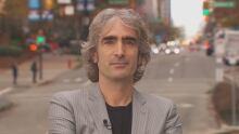 Venture capitalist Tom Rand