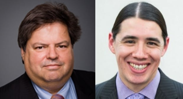 Mauril Belanger Robert-Falcon Ouellette dropped out Speakers race
