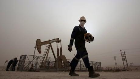 Mideast Oil