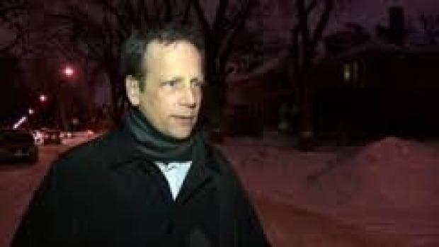 Councillor John Orlikow