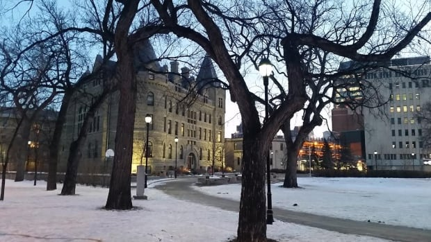 Two people were stabbed — one inside and one outside the U of W campus — during the evening of Nov. 9.