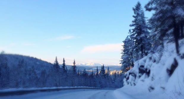 Winter Telemark Norway