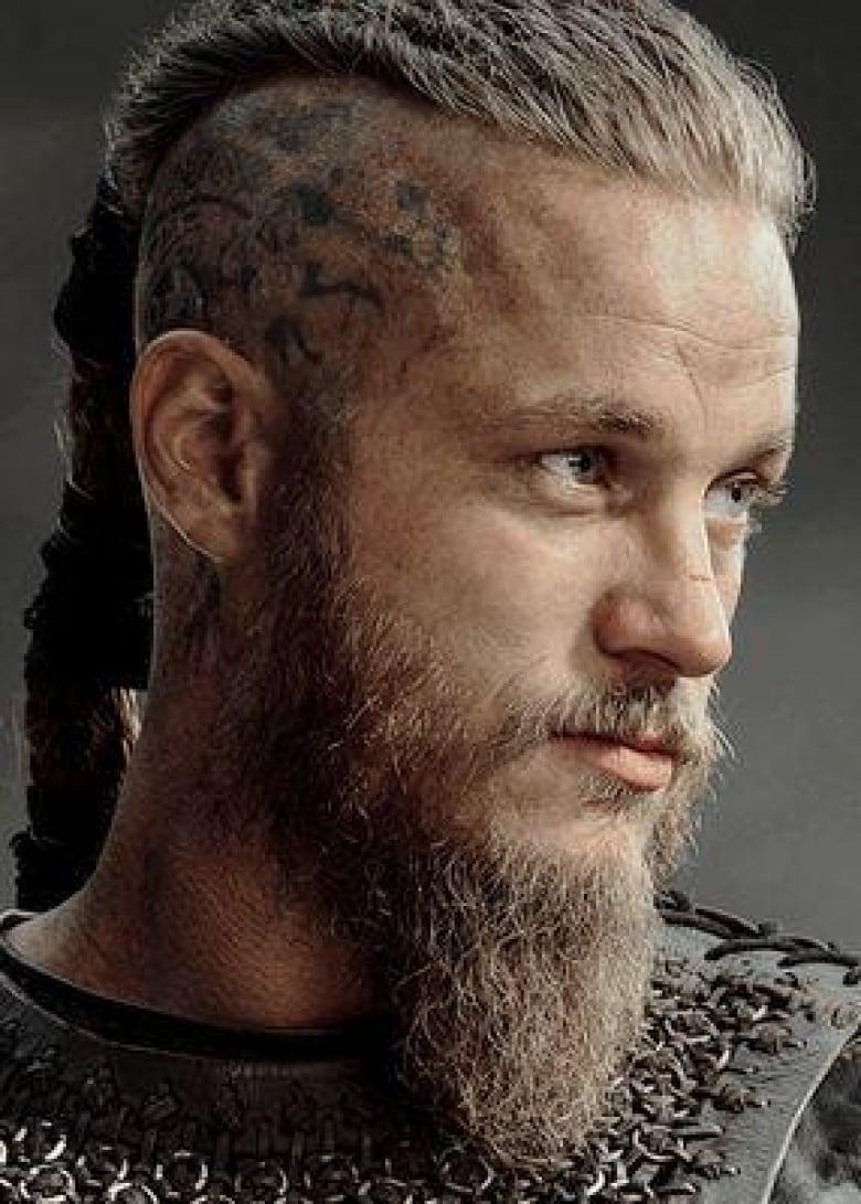 Ragnar Lothbrok Frisur