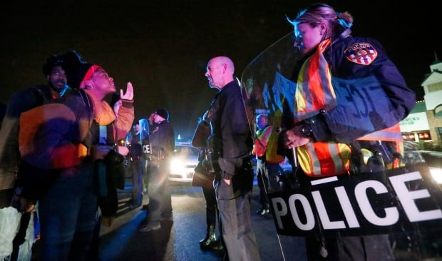 Black Lives Matter Ferguson Michael Brown