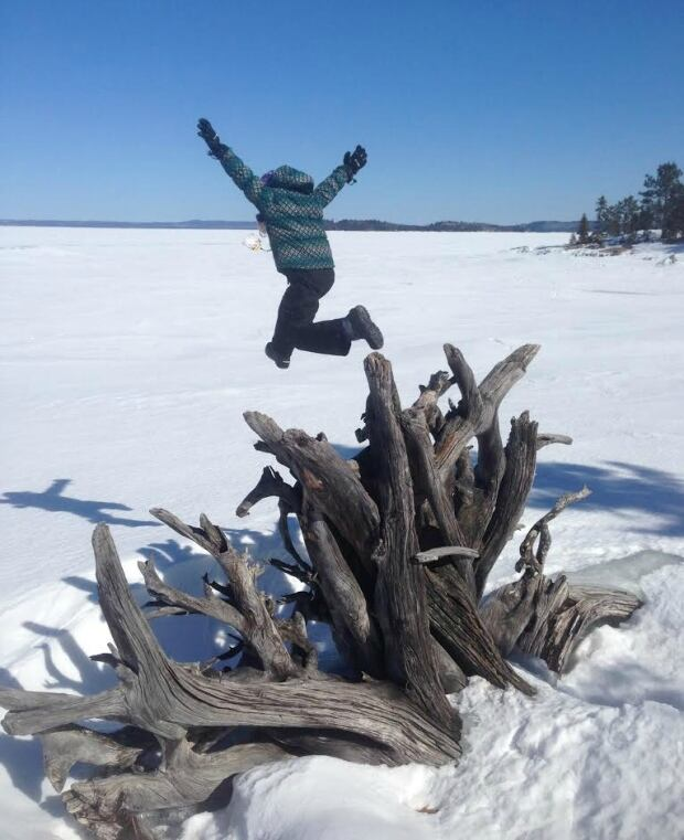 Listener Pic - Sudbury Root Jumping