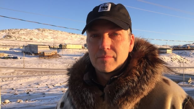 'It's fantastic that the current government, not only ran on a platform, but then adopted a platform of protecting the marine environment,' said Paul Crowley, the director of WWF-Canada's Arctic Program.