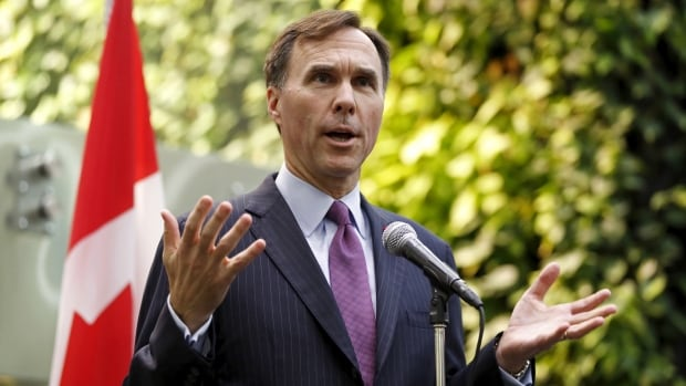 Finance Minister Bill Morneau is highlighting three economic priorities for the new government — but the Liberal campaign vow to keep annual deficits capped at $10 billion is apparently no longer among them.