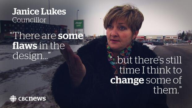 Councillor Janice Lukes