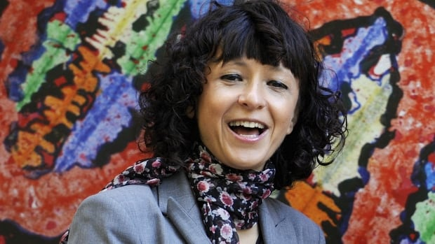 French microbiologist Emmanuelle Charpentier, one of the scientists credited with discovering the CRISPR-Cas9 technology, says it's good to have a ban against editing germline cells until the tools for doing so are perfect and ready.
