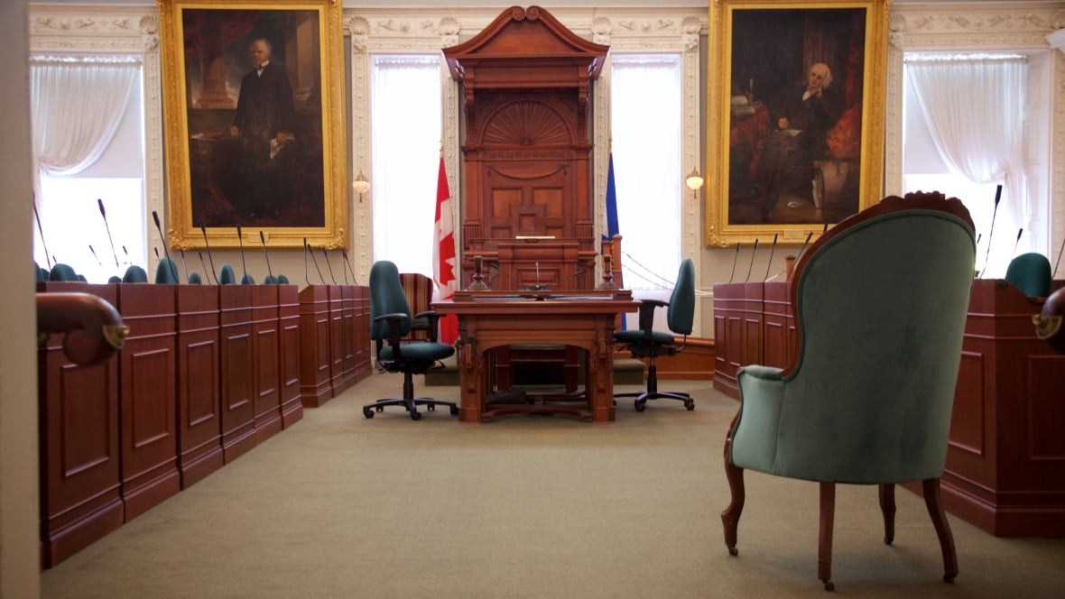 Commission To Discuss Why There Are Few Acadian And Black MLAs