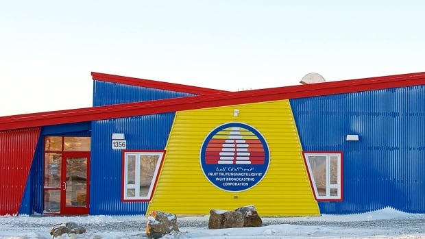 After years of fundraising the Inuit Broadcasting Corporation unveiled its new, state-of-the-art media centre in Iqaluit Wednesday.