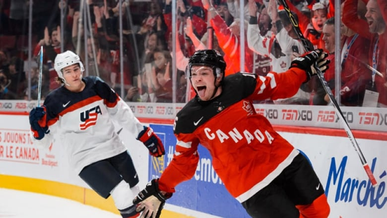 2018 World Junior Hockey Championship In Buffalo To Include Outdoor