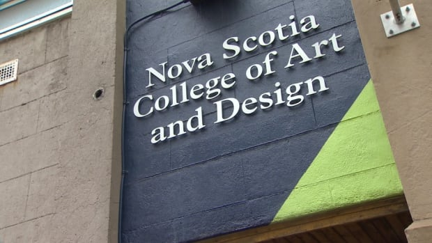 Nova Scotia College 54
