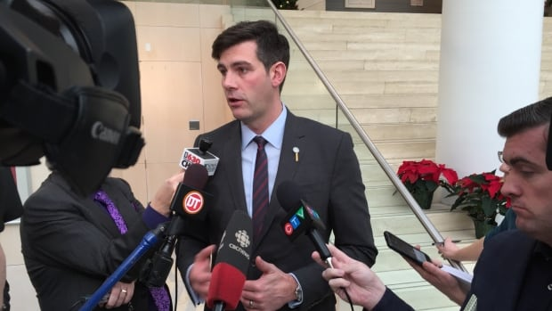 Mayor Don Iveson confirmed a tax increase of 3.4 per cent was approved by city council