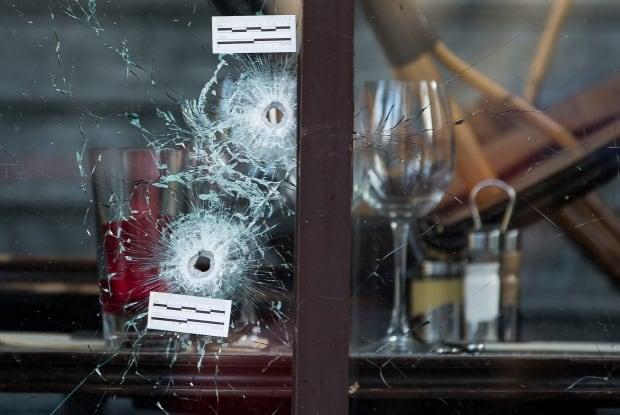 FRANCE PARIS ATTACKS AFTERMATH