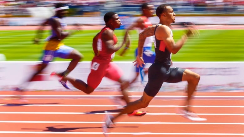 b69e336897b2 Andre De Grasse signs pro deal with Puma worth more than  11M