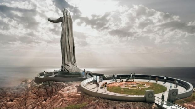 The federal government should have a decision on the Mother Canada statue by this spring, a local MP says.