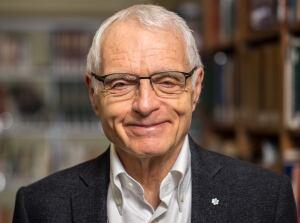 Dr. Morton Beiser