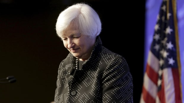 USA-FED/YELLEN