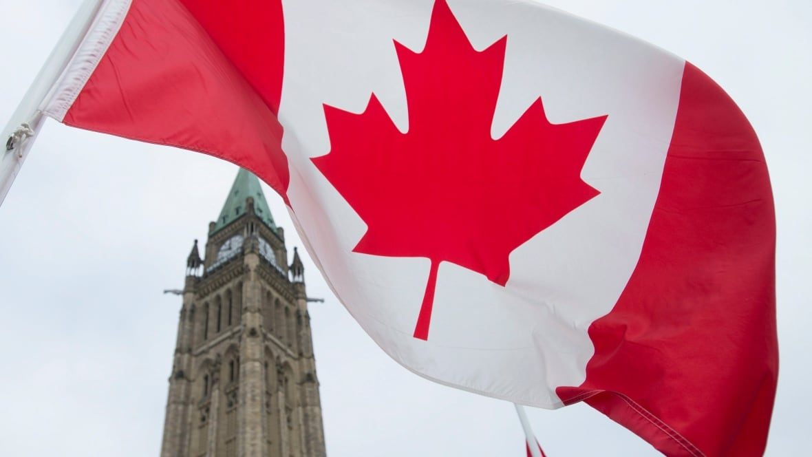 essays canada nation