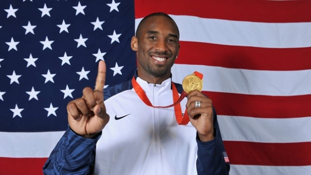 Kobe Bryant would like one more chance to wear the red, white and blue for the United States at the 2016 Olympics after he retires from the Lakers at the end of this NBA season.