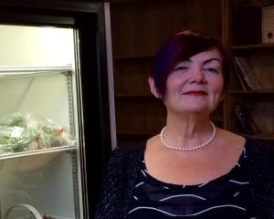 Karen Secord, Manager, Parkdale Food Centre