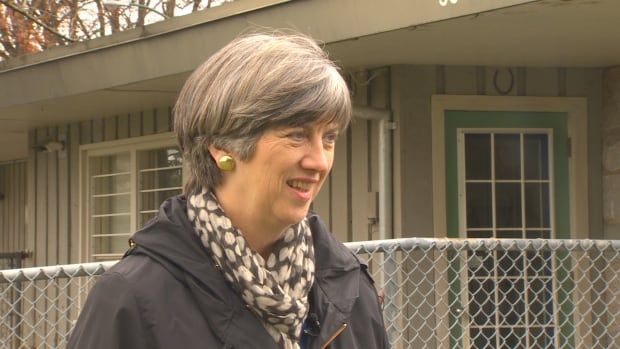 Catherine Evans says Vancouver's Park Board needs to do its part to help Syrian refugees settle in the city where finding housing is a challenge.