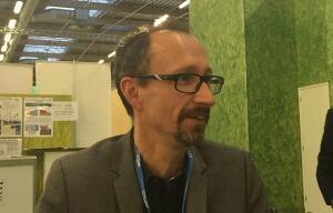 Alain Bourque climate scientist