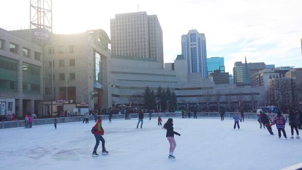 rink of dreams ottawa city hall ice skating december 5 2015