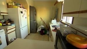 Muza's kitchen