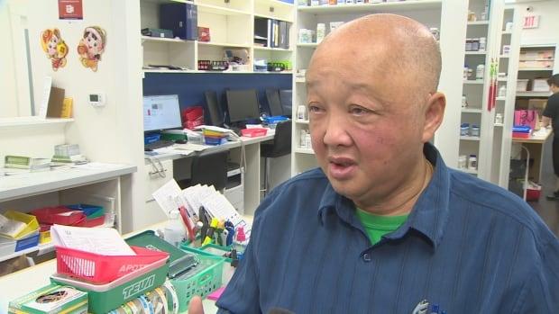 Alex Tam Eastside Pharmacy Dec 5 2015